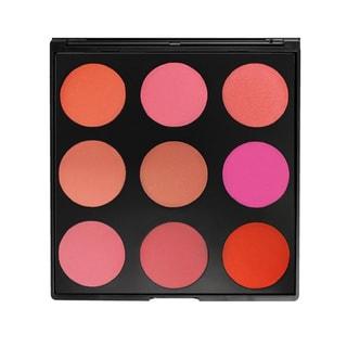 Morphe the Blushed Blush Palette