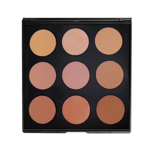Morphe That Glow Bronzer Palette
