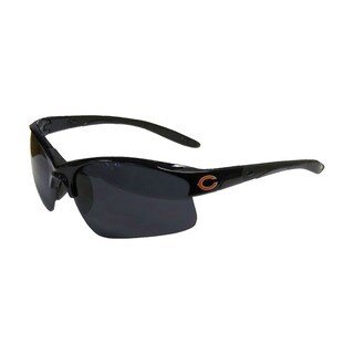 Chicago Bears NFL Blade/Wing Sunglasses