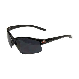San Francisco 49ers NFL Blade/Wing Sunglasses