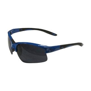 Detroit Lions NFL Blade/Wing Sunglasses