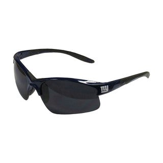 New York Giants NFL Blade/Wing Sunglasses