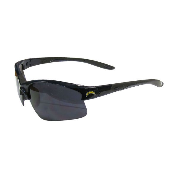 San Diego Chargers NFL Blade/Wing Sunglasses