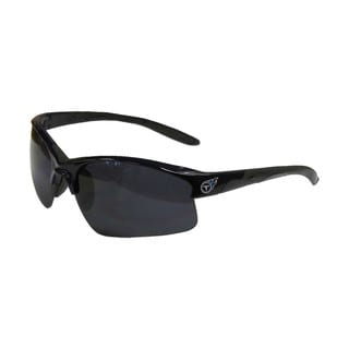 Tennessee Titans NFL Blade/Wing Sunglasses