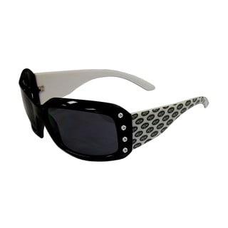 New York Jets NFL Women's Designer Bling Sunglasses