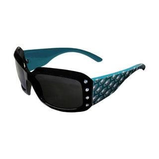 Philadelphia Eagles NFL Women's Designer Bling Sunglasses