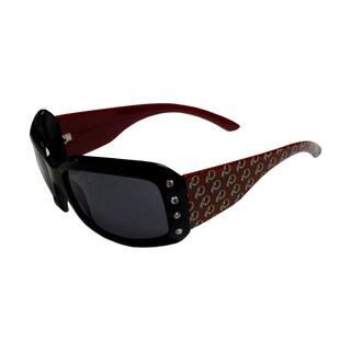 Washington Redskins NFL Women's Designer Bling Sunglasses