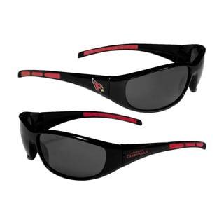 Arizona Cardinals NFL Wrap 3 Dot Sunglasses