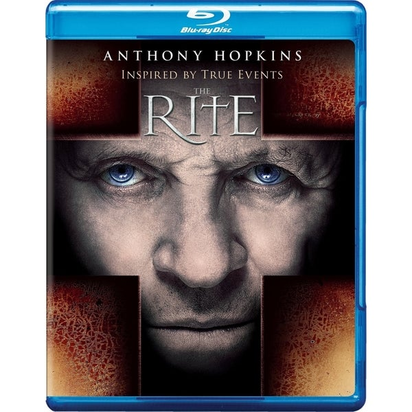 The Rite (Blu-ray Disc) 16499000