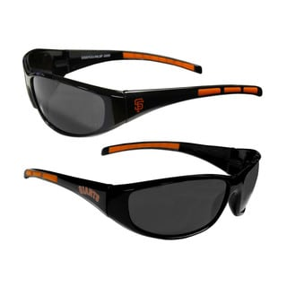 MLB San Francisco Giants Wrap 3 Dot Sunglasses