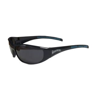 MLB Seattle Mariners Wrap 3 Dot Sunglasses