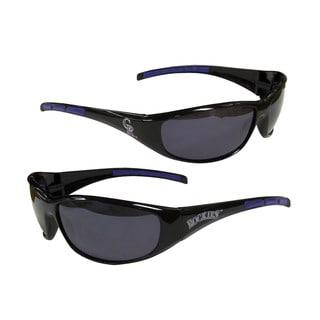 MLB Kansas City Royals Wrap 3 Dot Sunglasses