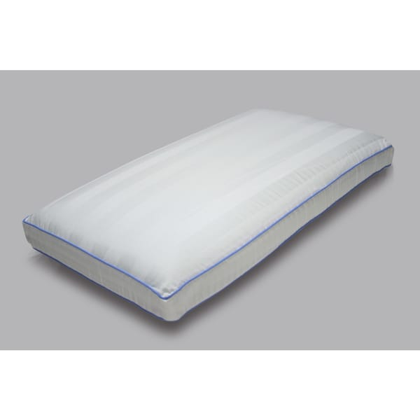 Somette Malibu Coast Gel Foam Pillow