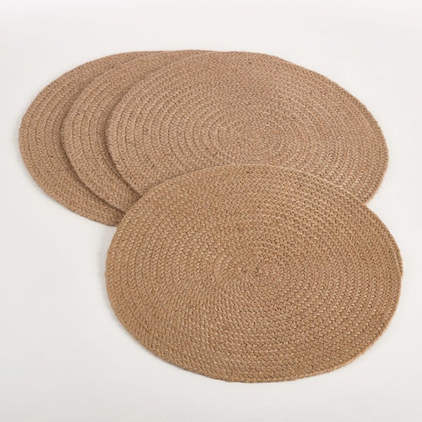 Natural Design Placemat (Set of 4)
