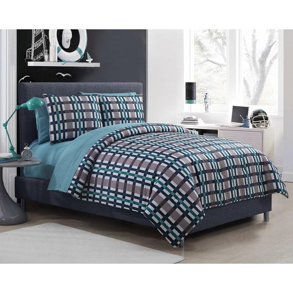 Emmitt Spice Comforter Set