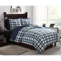 VCNY Emmitt Spice Comforter Set