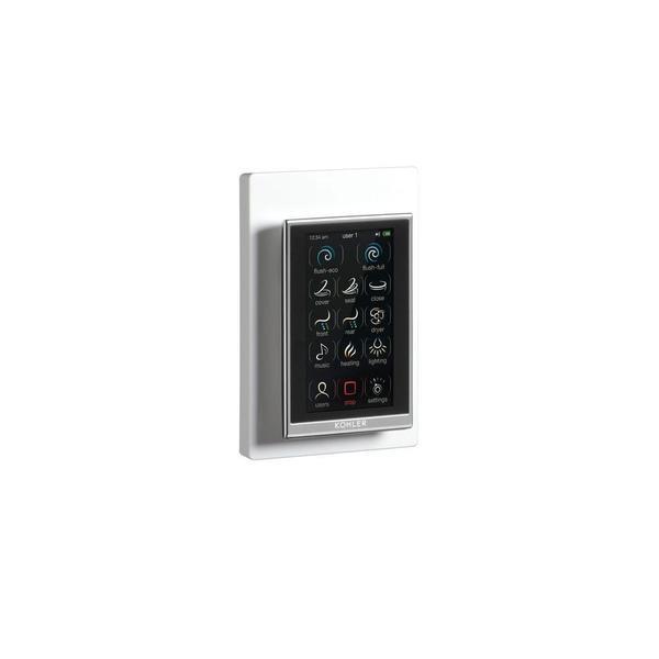 Kohler Numi Premium Remote Control