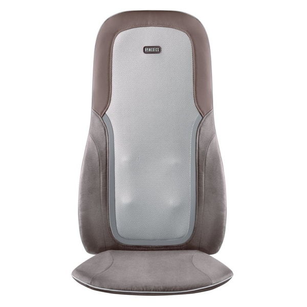 HoMedics Quad Shiatsu Massage Cushion with Heat