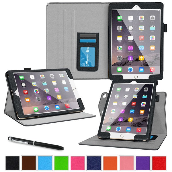 roocase Dual View Case for Apple iPad Pro