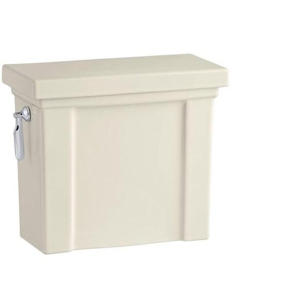 Kohler Tresham Toilet Tank Only in Almond