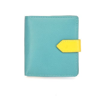 Desiree Compact Leather Wallet