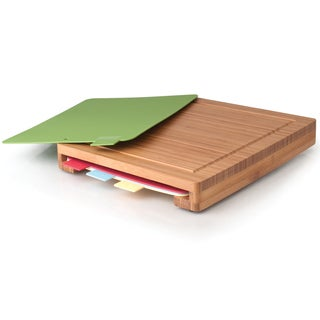 Studio 5-piece Chopping Board Set