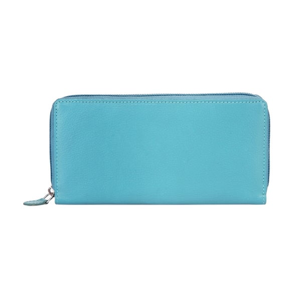 Elaine Ladies Leather Wallet