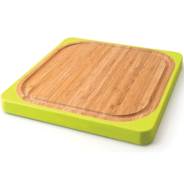 Studio Square Bamboo Chopping Board