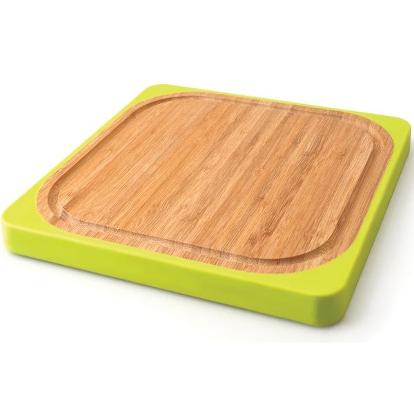 Studio Square Bamboo Chopping Board