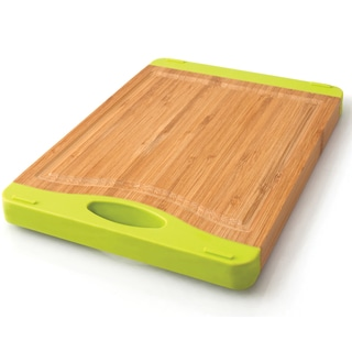 Studio Small Bamboo Rectangular Chopping Board