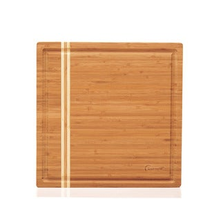 Earthchef Large Bamboo Chop Block