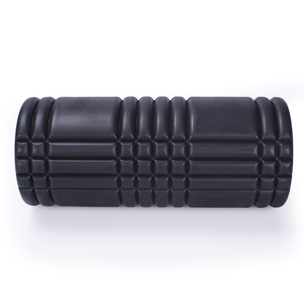 Adeco Exercise Foam Roller for Deep Tissue Muscle Massage