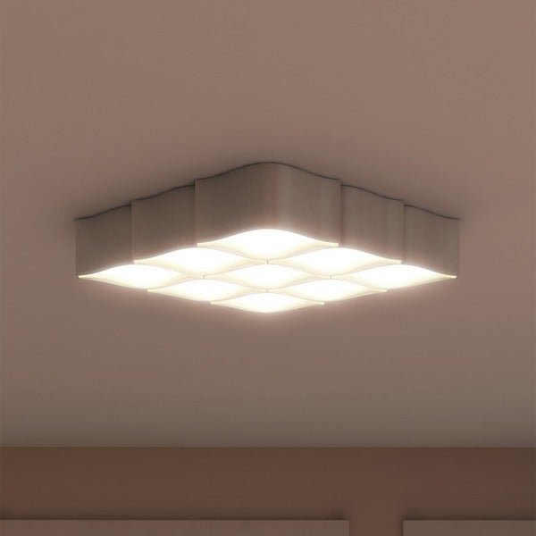 Asellus 46W LED Ceiling Fixture