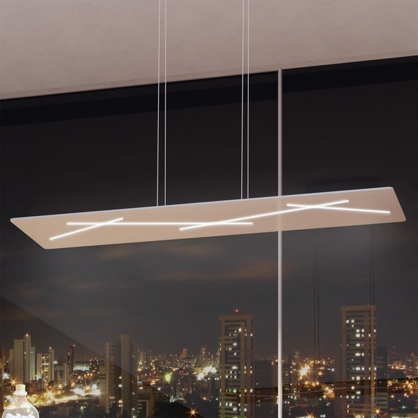Tureis 48W LED Linear Chandelier