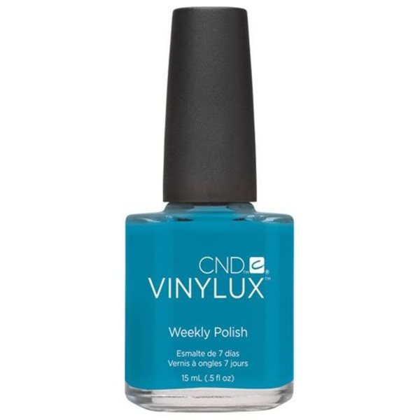 CND Vinylux Cerulean Sea Weekly Polish