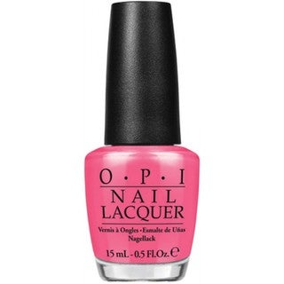 OPI Brazil 2014 Collection Kiss Me I'm Brazilian Nail Lacquer