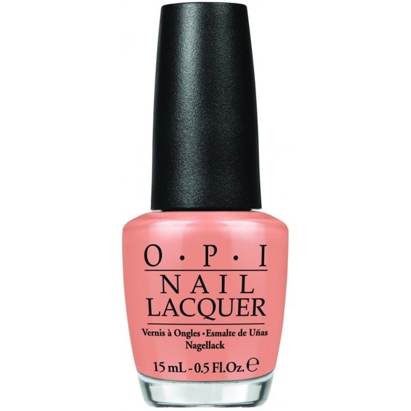 OPI A Great Opera-Tunity Nail Lacquer