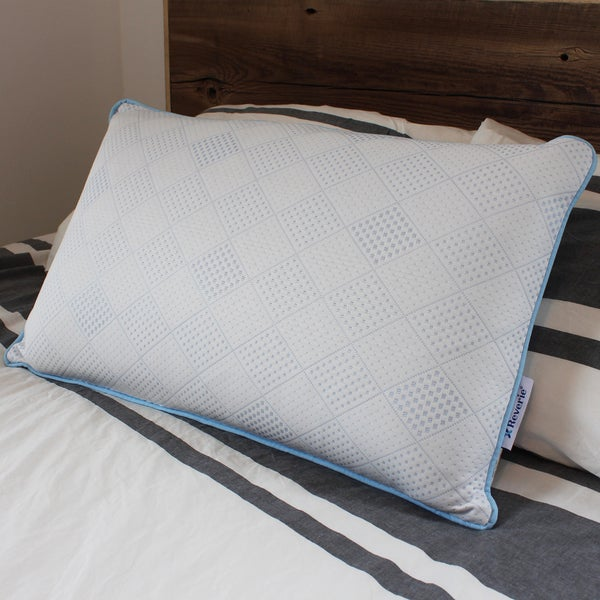 Sweet Zone Talalay Latex Pillow