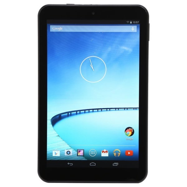 Hisense Sero 8 Grey Wi-Fi 8-inch Android 4.4.2 KitKat Tablet (Refurbished)