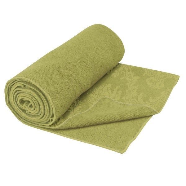 Gaiam Thirsty Yoga Mat Towels