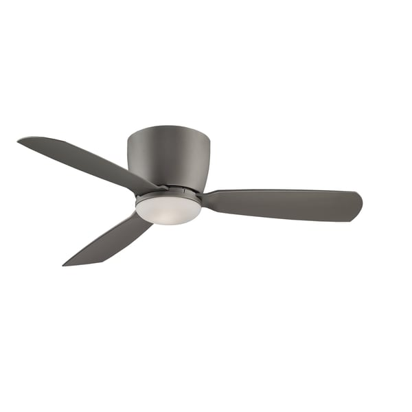 Fanimation Embrace 44 inch 3 Blade Ceiling Fan with Light Kit