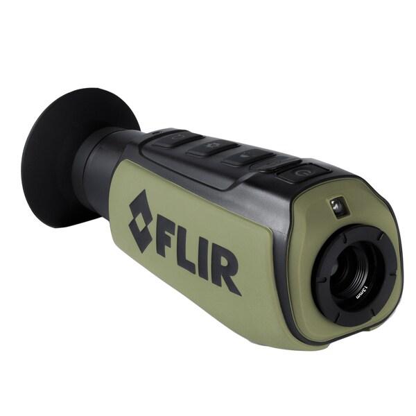 FLIR Scout II 320 Thermal Imager 16502738