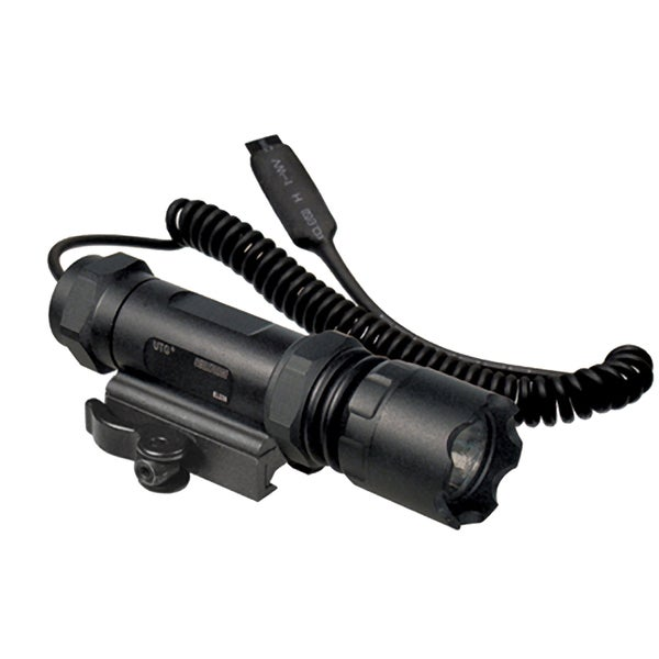 Leapers Inc. UTG 400 Lumen LED Light QD Mount