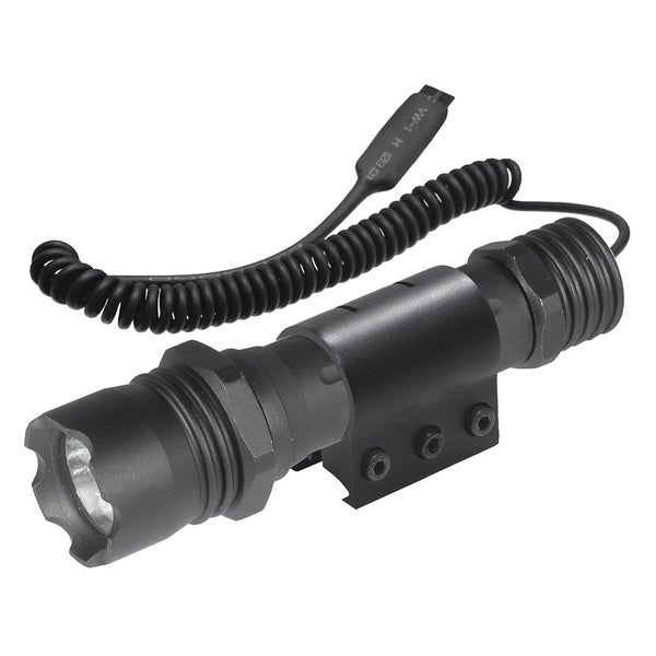 Leapers Inc. 126 Lumen Xenon Light, Handheld or Ring