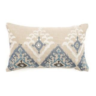 Jiti Bukhara Lumbar Pillow