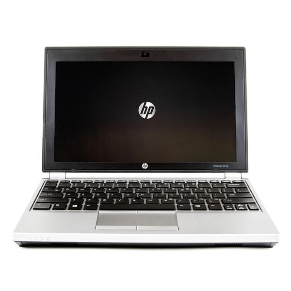 HP EliteBook 2170P 11.6-inch 1.8GHz Intel Core i5 CPU 8GB RAM 750GB HDD Windows 7 Laptop (Refurbished)
