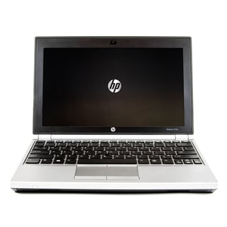 HP EliteBook 2170P 11.6-inch 1.8GHz Intel Core i5 CPU 8GB RAM 128GB SSD Windows 8 Laptop (Refurbished)