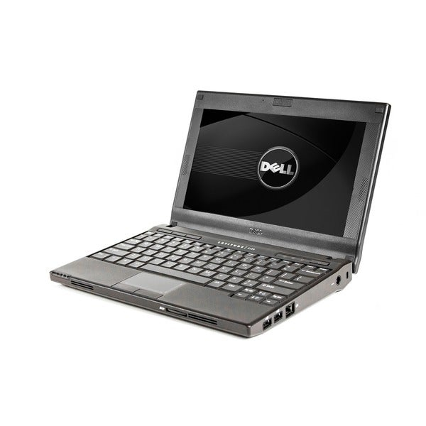 Dell Latitude 2120 10.1-inch 1.66GHz Intel Atom CPU 2GB RAM 250GB HDD Windows 7 Laptop (Refurbished)