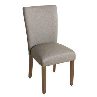 HomePop Parson Chair - Single