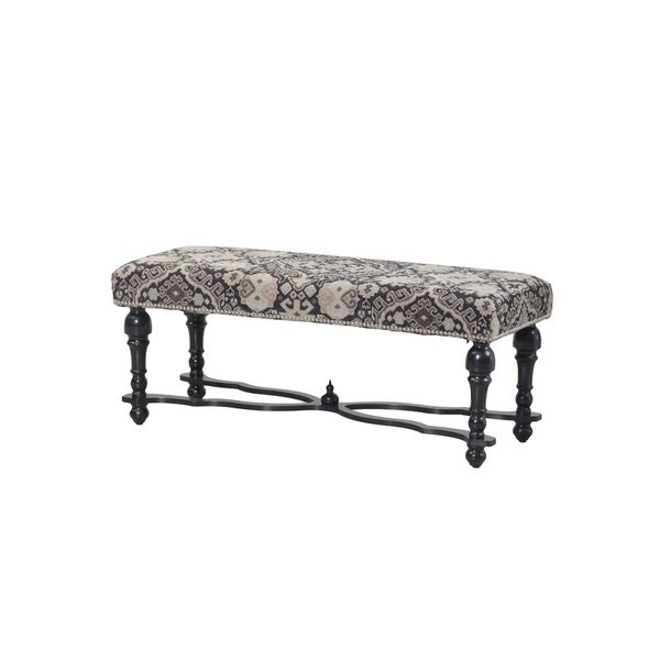 Bombay Outlet Louise Bench